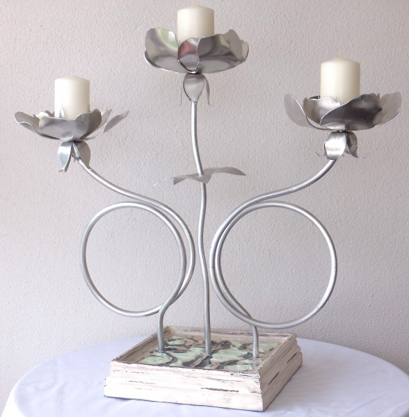 Candleabra One